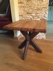Coffee table, side table