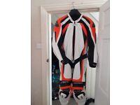 RST pro series one piece race suit