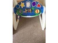 Little tikes musical activity seat
