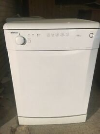 BEKO AAA class Dishwasher for sale