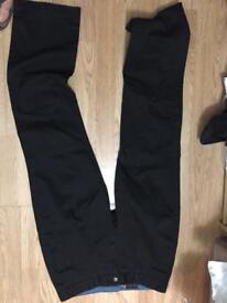 Volcom trousers