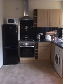 1 Bed Apartment To LET!