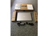 Like-New Acer Aspire 5 laptop Core i5 10th gen,IPS lcd  fingerprint 256 SSD,8GB Ram,Win 10