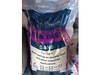 Hanson Kiln dried sand