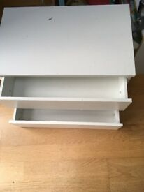 2 drawer chest (Pipari)