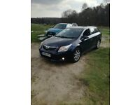 Toyota Avensis 1.8 V-Matic, Tourer, Fantastic Family Car, Very Economical. Very Well Looked After.