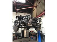 Audi A4 2005 s line , breaking most parts available