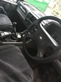 Low Milage! Land Rover discovery tdi only reason 4 sale old man owns down sizeing 2 small car!