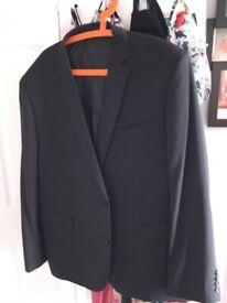 Beautiful new lightweight travel jacket 52 chest