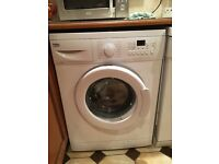 Beko washing machine A+++ still under warrenty