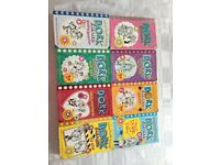 Dork Diaries Book Collection