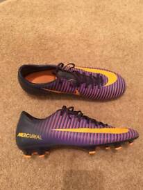 Nike Mercurial football boots for sale