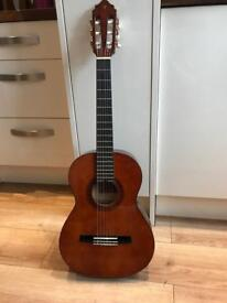 Half size guitar (children's)