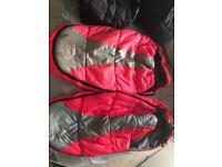 Phil and ted sleeping bags x2