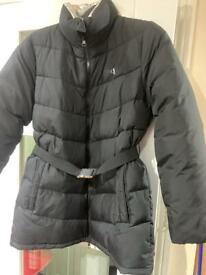 Calvin Klein women's puffer coat