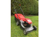 Mountfield HP470 Push Lawnmower (serviced)