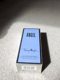 Thierry Mugler Angel Hand Cream 100ml