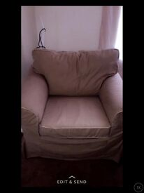 1 seater and 3 seater need gone ASAP