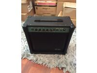 Stagg 20 BA Bass Guitar Amplifier 20 W