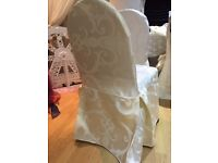 Wide selection of venue styling chair covers
