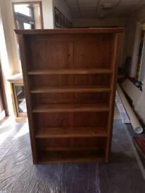 Wood sideboard or dresser