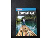 Jamaica Pocket Guide