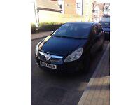 FOR SALE - Vauxhall corsa 1.0 life