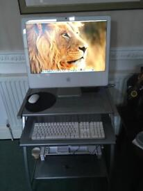 Apple I Mac computer