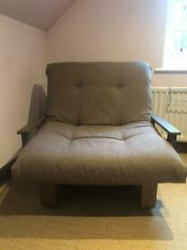 Single sofabed