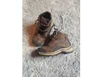 Timberland Hiking Boots