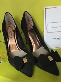Ted Baker heels size 3.