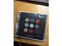Twenty one pilots cd brand new sealed