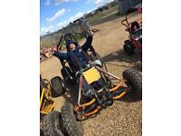 250 cc buggy off road not quad,kx,rm,yz