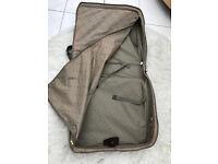 Garment Wardrobe Suit Carrier Bag