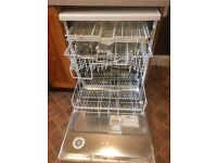 Miele turbothermic dishwasher model G 975 in good working condition