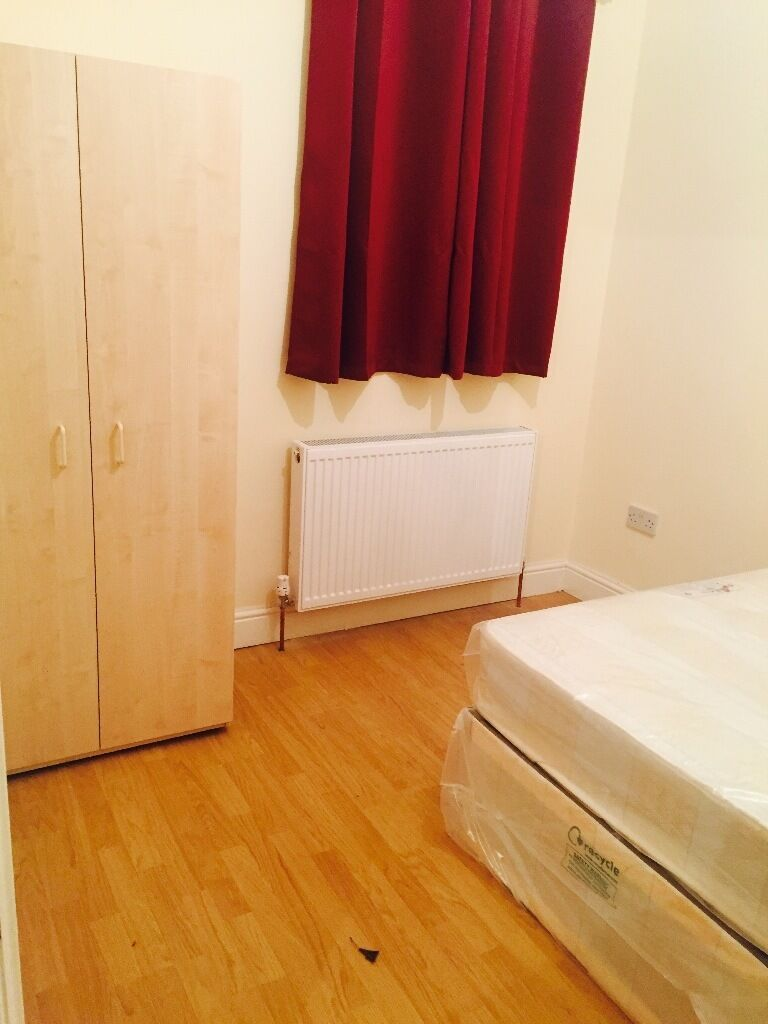 newly refurbished 7 bedroom house with 3 bathrooms to rent in walthamstow london e17