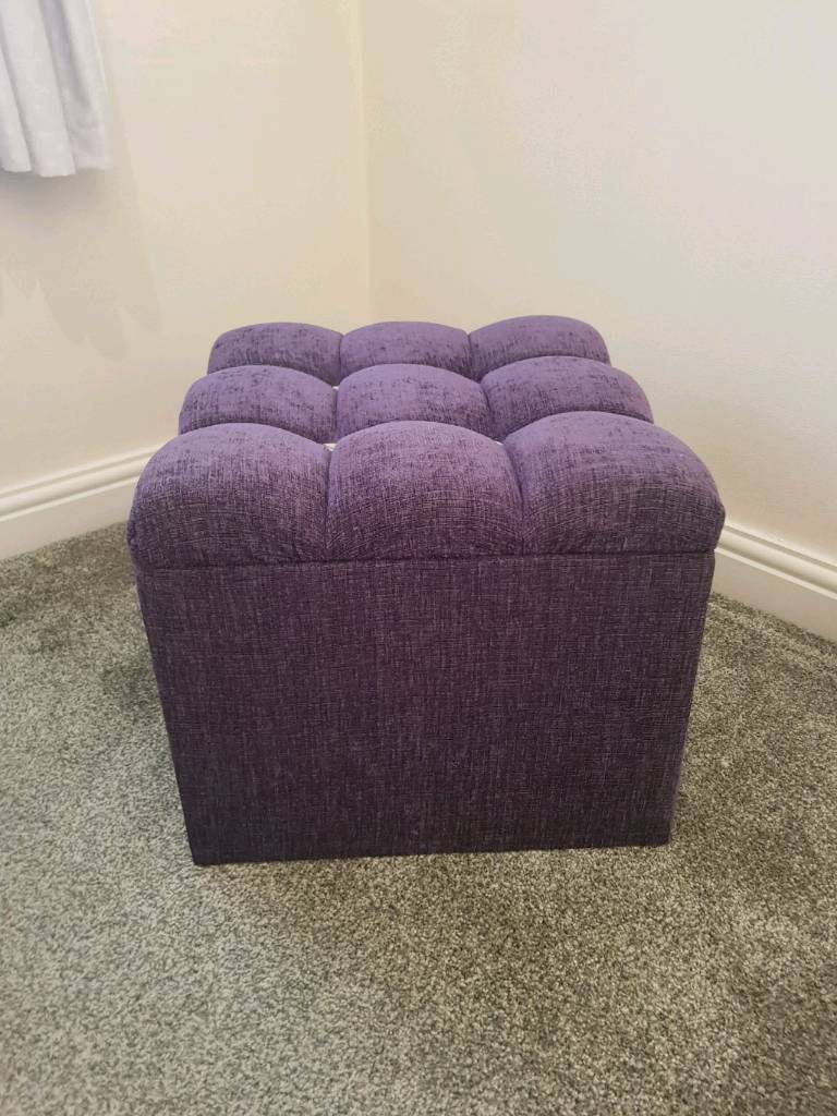 Stupendous Ottoman Storage Box In Rochdale Manchester Gumtree Ocoug Best Dining Table And Chair Ideas Images Ocougorg