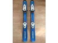 Mini Ski Blades