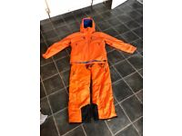 Men's nevica ski outfit