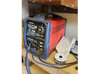 Kennedy EMW120 duel mig welder for sale