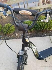 Bikestar Scooter age 7+