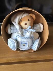 Kaloo Teddy Bear