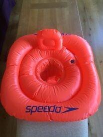 Speedo Child's Inflatable Swim Seat