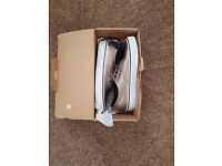Vans Brand New Size 3 Metallic