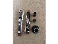 Buffet E13 clarinet, good condition selling to fund an upgrade. ideal transition instrument
