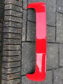Ford fiesta 2014 tail fin (Genuine ford parts)