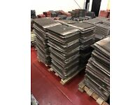 Approximately 450 Reclaimed Stonewold Roof Tiles (Great condition)