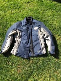 Richa ladies jacket Xl