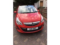2011 Vauxhall Corsa 1.2 Limited Edition *LOW MILEAGE* *FULL SERVICE HISTORY*