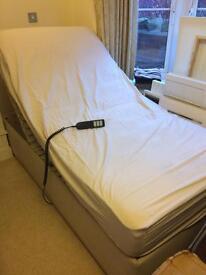 ProFlex single hospital bed